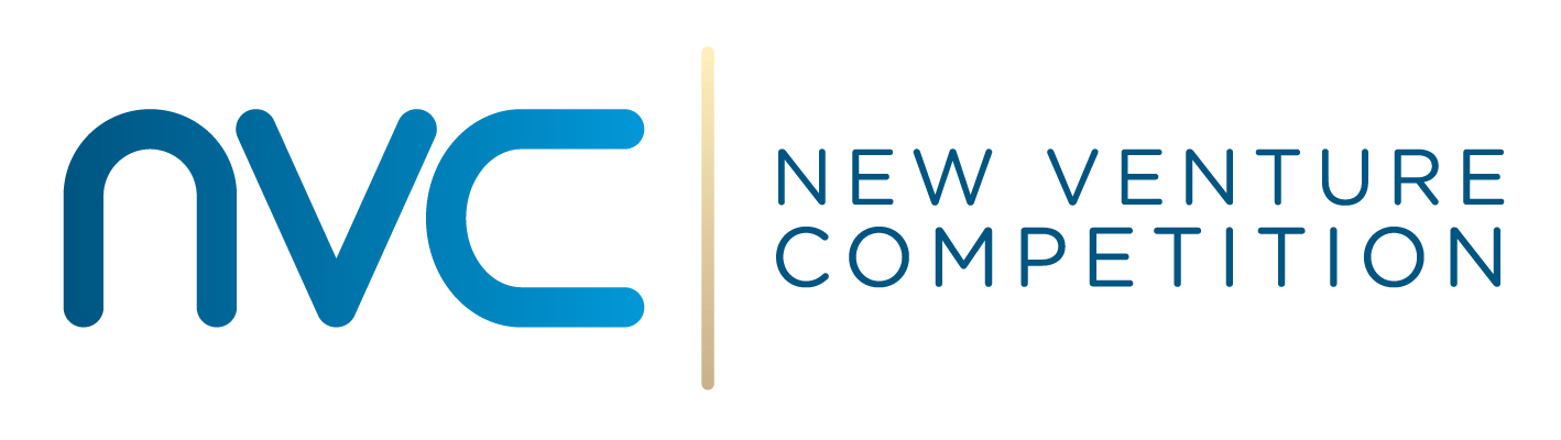 NVC - New Venture Competition Logo