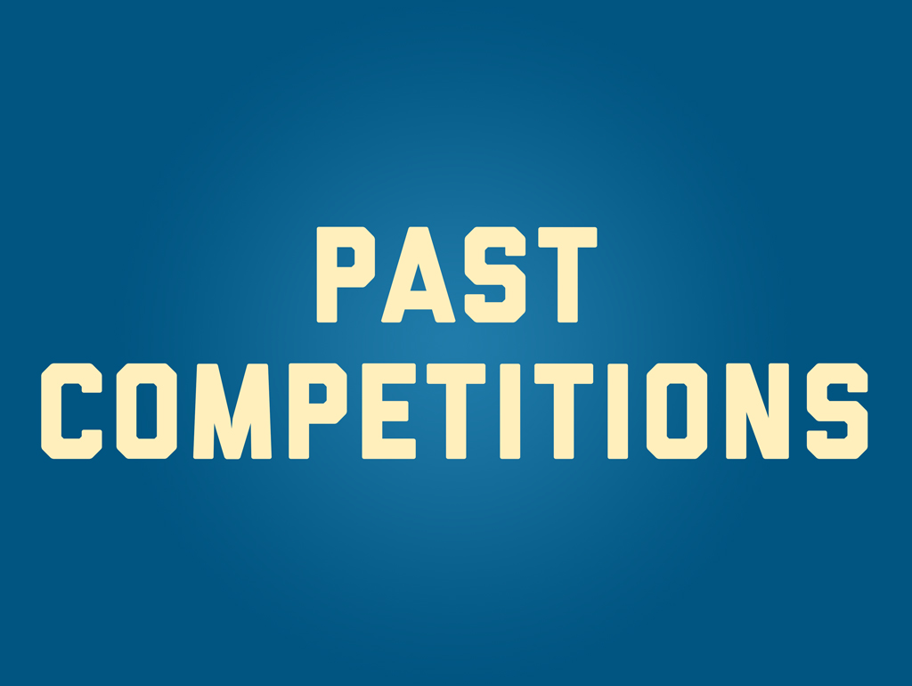 Past Competitions