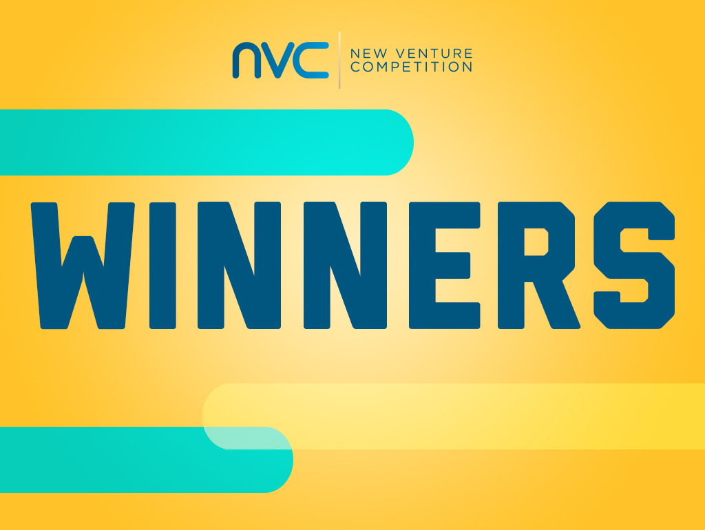 The NVC Winners