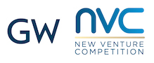 GW New Venture Competition Logo
